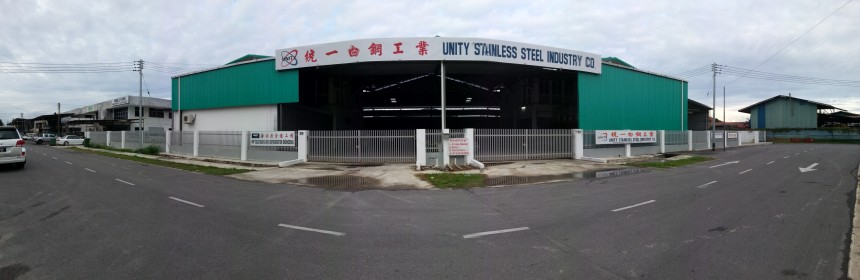 Home Unity Stainless Steel Industry Co